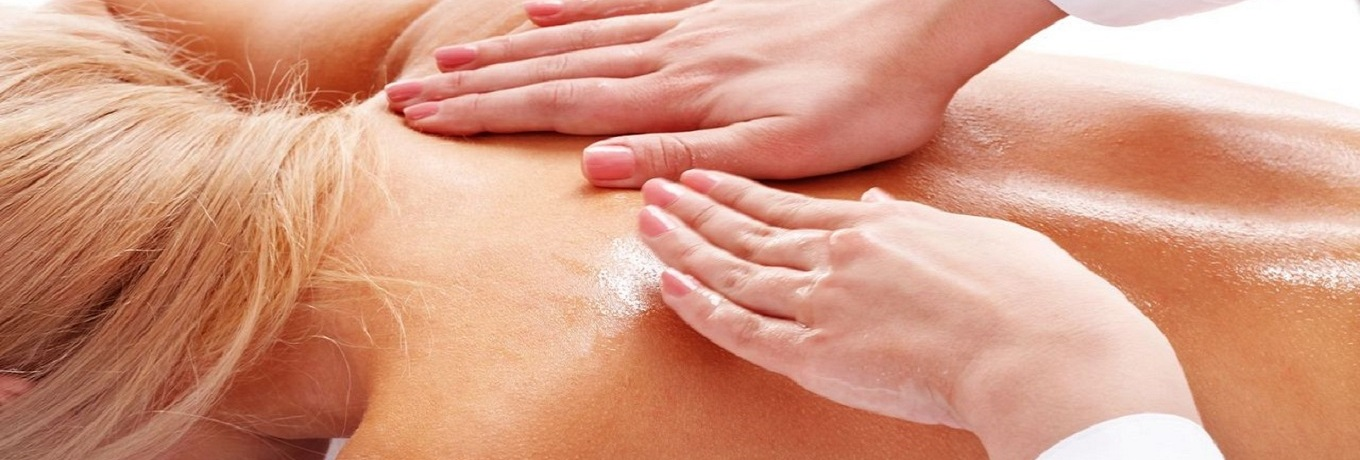 massage in Medway