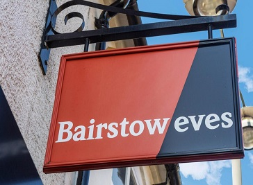 Bairstow Eves in Medway