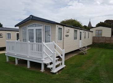 Church Farm Holiday Homes in Medway