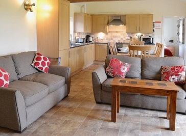 Decoy Farm Holiday Cottages in Medway