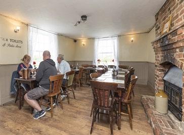 Fenn Bell Inn in Medway