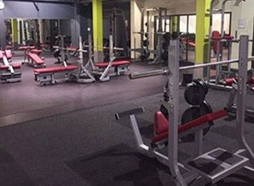Nuffield Health Fitness and Wellbeing Gym in Medway
