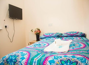 Sweet Guesthouse in Medway