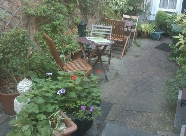 The Garden House Cafe and Deli in Medway
