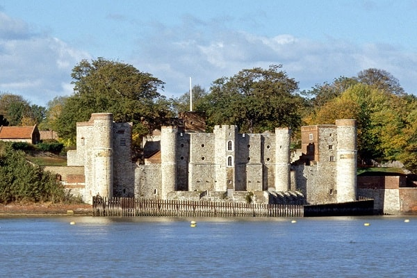 Attractions and Places to Visit in Medway