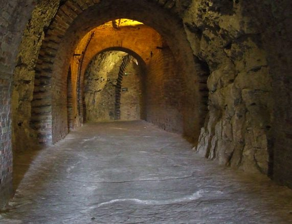 Tunnel Tours